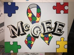 67. Autism - Mcgee - 16inx20in - Swarthout